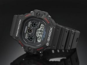 Casio SHE-3056GL-7AUER