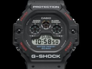 Casio SHE-3056SG-7AUER
